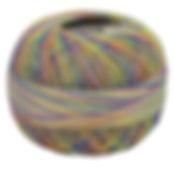 Lizbeth crochet thread #10 - color 153 r