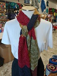 Color Palette Chevron Crochet Scarf.jpg
