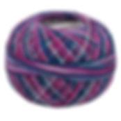Lizbeth crochet thread #20 - color 106 s