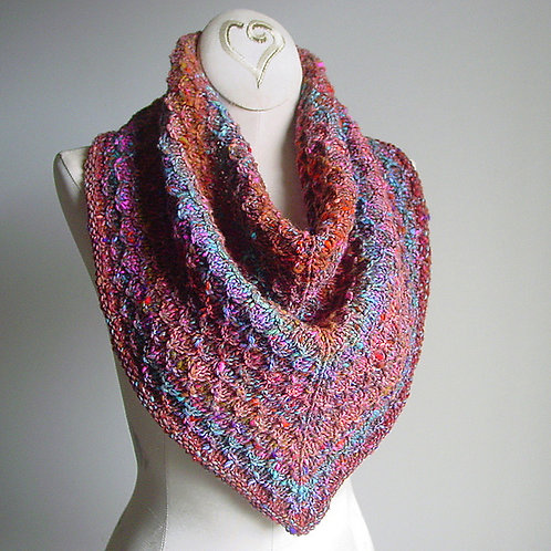 Text-url Cowl Kit