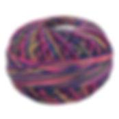 Lizbeth crochet thread #10 - color 133 r