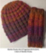 Marble Chunky hat & Fingerless mitts.jpg