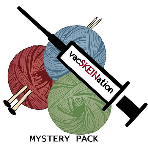 vacSKEINation Mystery Packs