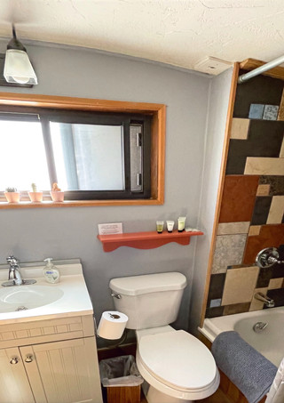 Juniper - Bathroom