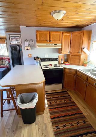 Juniper - Kitchen