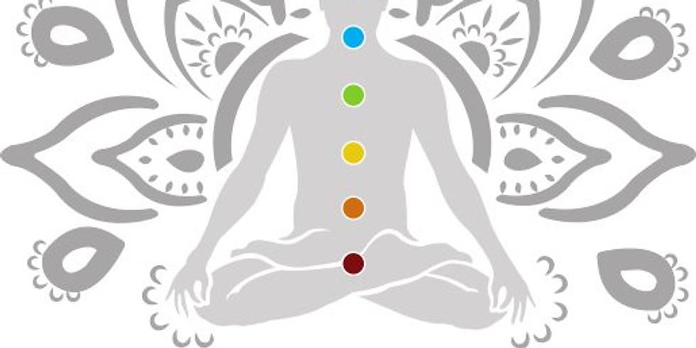 Mantra meditatie ~geannuleerd oiv noodmaatregelen~