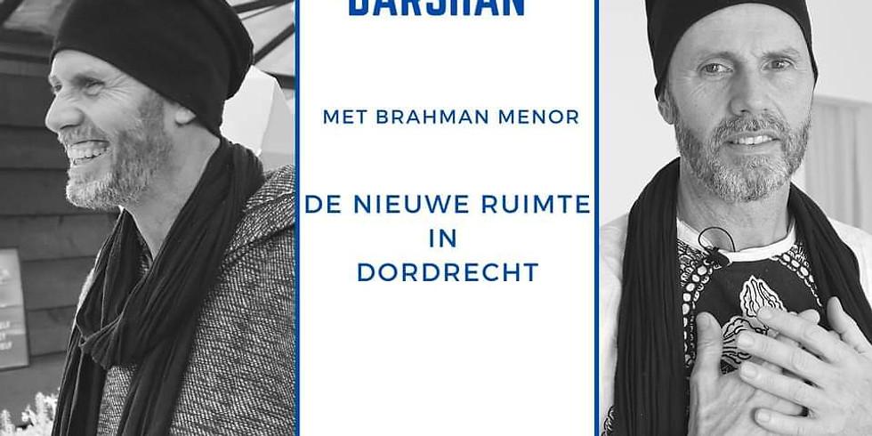 Darshan met Brahman Menor