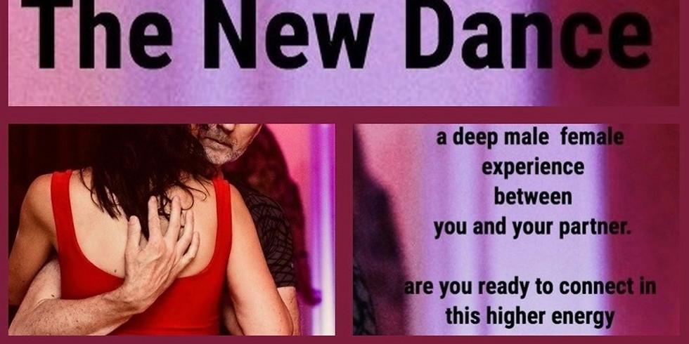 The New Dance - geannuleerd oiv de maatregelen-