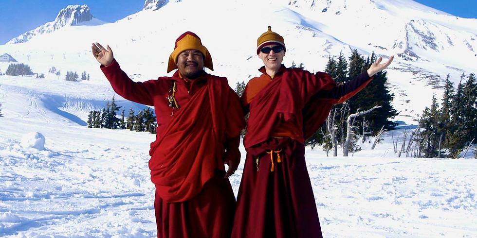 The Power of Choice - a Buddhist teaching