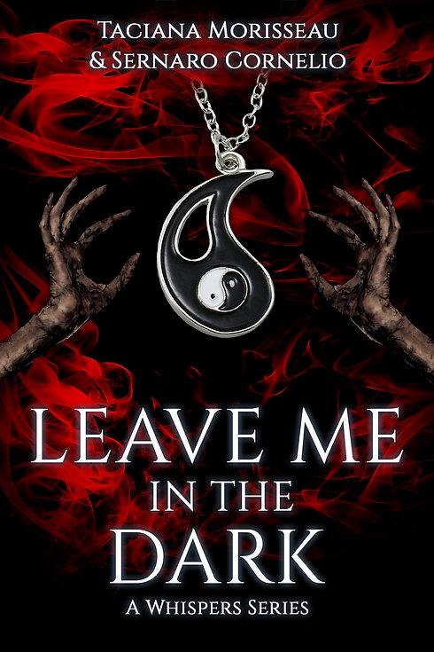 Leave me in the Dark HQ Ebook version.jp
