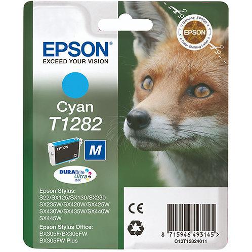 CARTUCCIA EPSON T1282 CIANO
