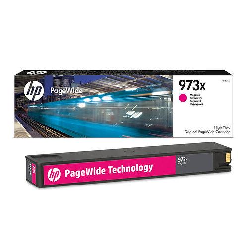 CARTUCCIA HP 973X MAGENTA