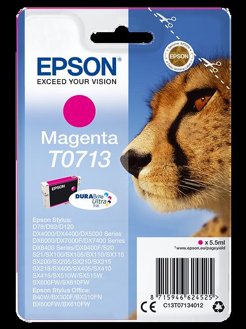 CARTUCCIA DI INCHIOSTRO EPSON MAGENTA 5,5 ml