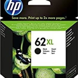 CARTUCCIA HP 62XL NERO