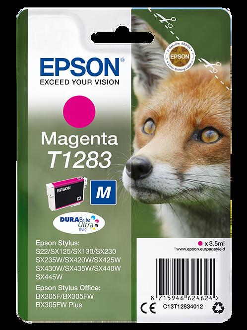 CARTUCCIA DI INCHIOSTRO EPSON MAGENTA 3,5 ml