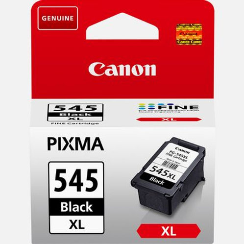 CARTUCCIA CANON PG-545XL BLACK