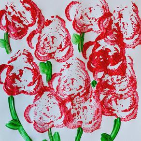 Flowers to mum