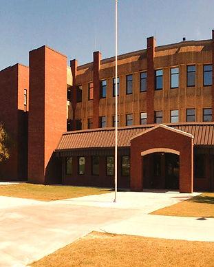 3105 & 3335 Buildings - Starship Headquarters
