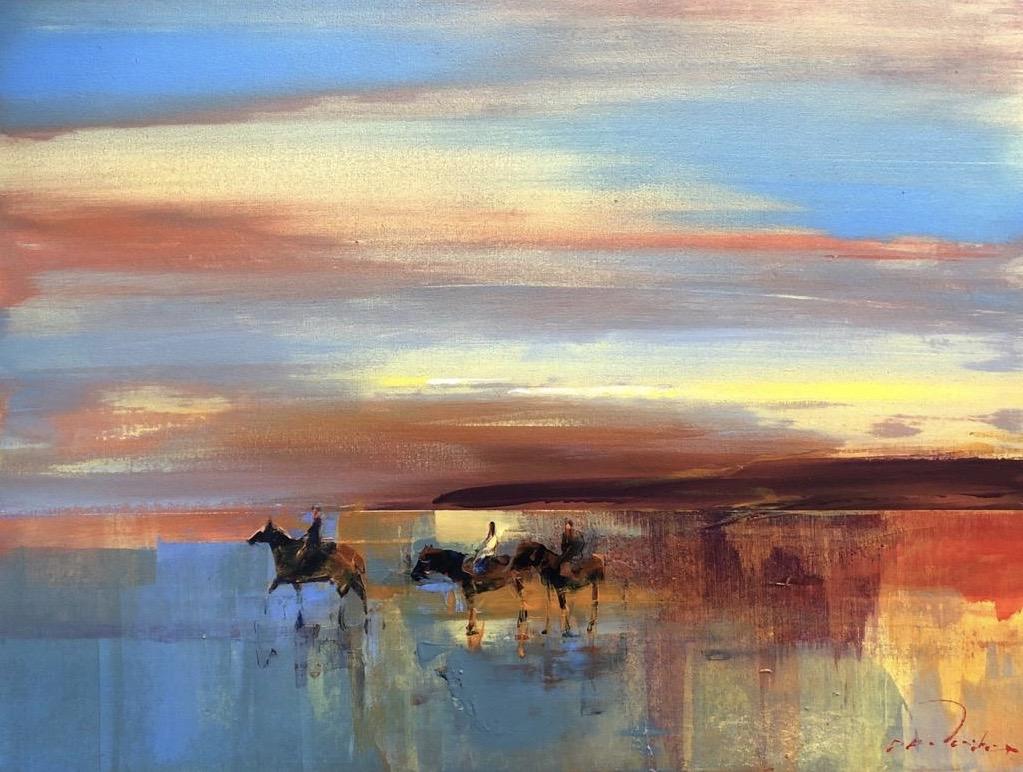Noordhoek Outback