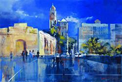 Buitenkant Street Cape Town