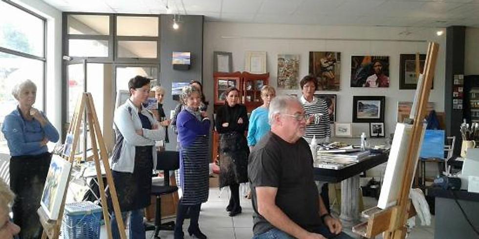 Workshop in Knynsa