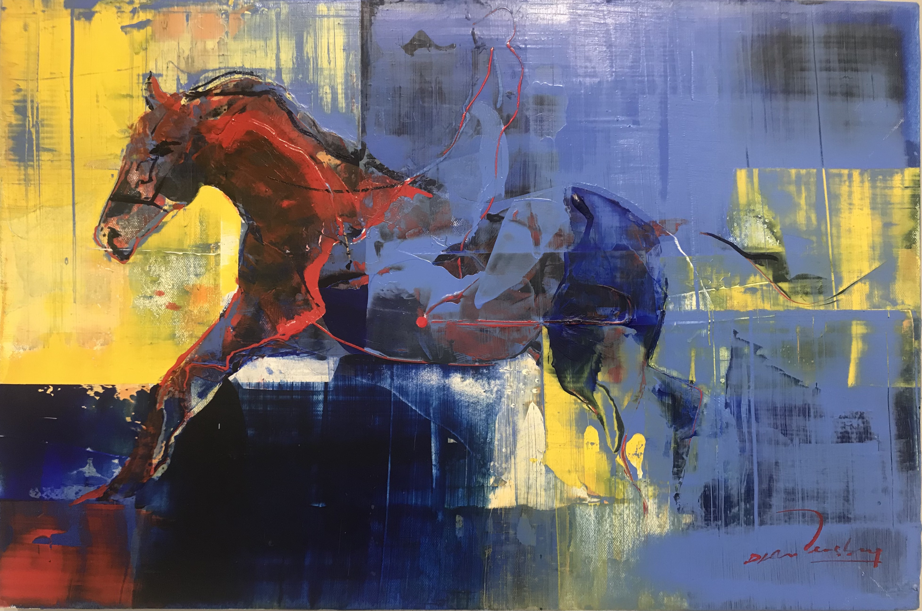 Equus Spiritus