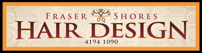 Fraser Shores Hair Design