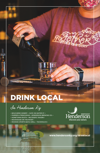 Henderson - Drink Local V2