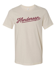 Henderson Script KY - Light