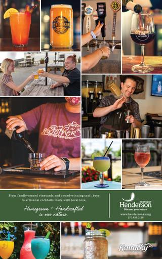 Henderson - Drink Local Final
