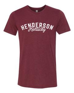 Henderson KY Script - Mock-Up
