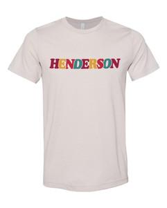 Henderson Colors
