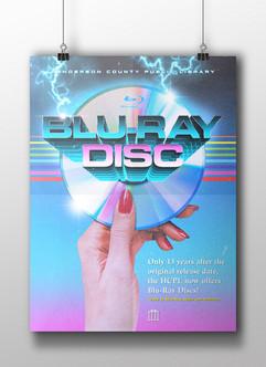 Blu-ray Disc - HCPL