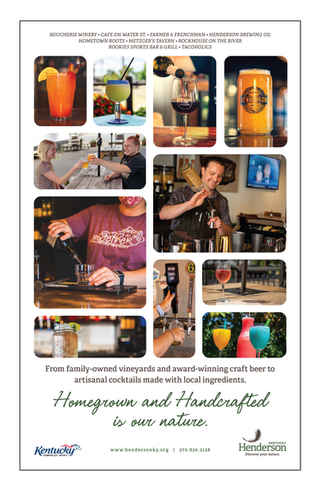 Henderson - Drink Local V1
