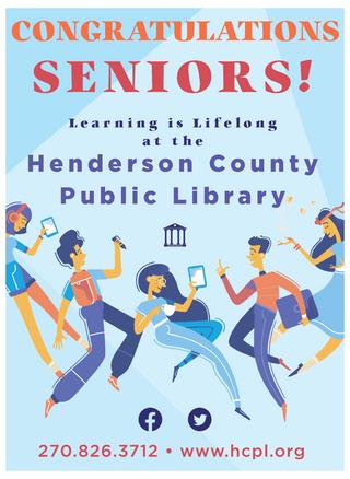 HCPL-HCHS Yearbook Advertisement