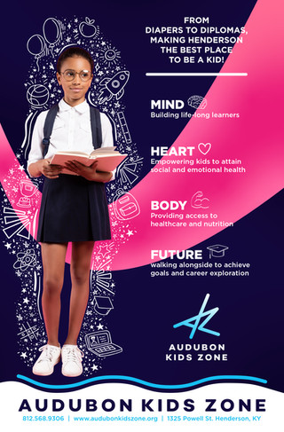 AKZ Flyer - 2 - Front