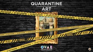 Art under Quarantine