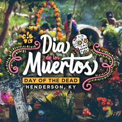 Dia de los Muertos - BG Picture