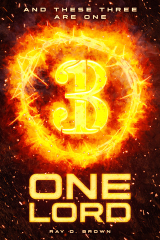 One Lord Book Cover