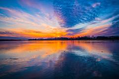 Sunset - February 25, 2021 - 2