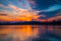 Sunset - February 25, 2021 - 3