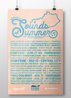 Sounds of Summer - 2019