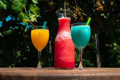 Boucherie Vineyards and Winery - Slushies 2