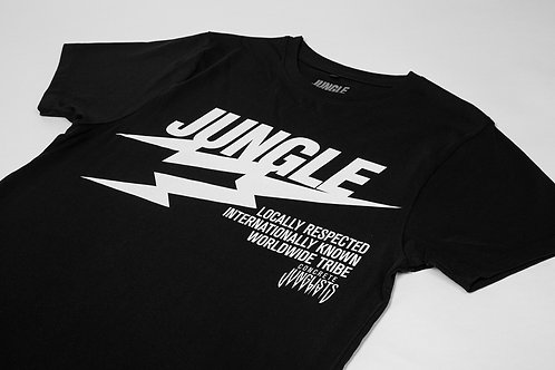 Jungle Flash Black