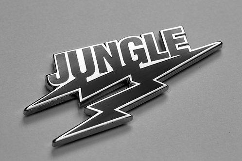 Metal Jungle Badge