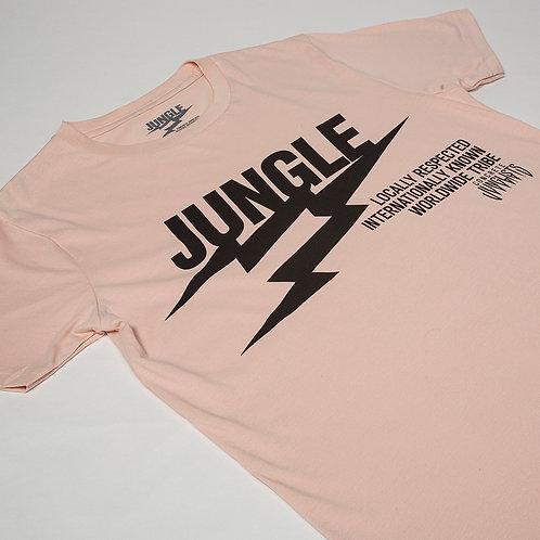 Jungle Flash Pink