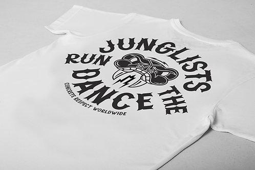 Run The Dance