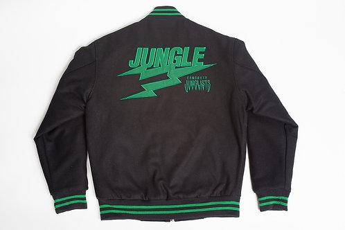 Mint Stadium Jacket