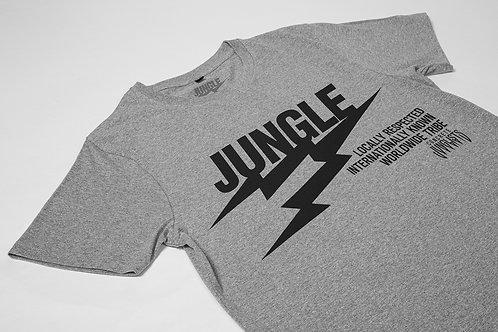 Jungle Flash Grey