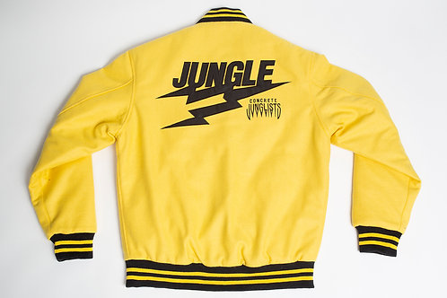 Canary Stadium Jacket